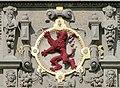 Braunschweig Brunswick Gewandhausgiebel Detail Loewe.jpg