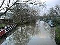 Braunston-Grand Union Canal - geograph.org.uk - 1035088.jpg