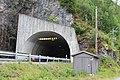 Breisvor Tunnel, Rv 15, Hornindal Lake - 1.jpg