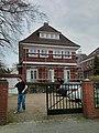 Bremen Schwachhauser Heerstrasse 163 2013-04-25 18.44.12.JPG