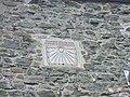 Breton sundial, Llandovery - geograph.org.uk - 1217451.jpg