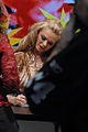 Briana Banks at AVN Adult Entertainment Expo 2008 2.jpg