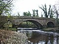 Bridge at Wennington - geograph.org.uk - 611991.jpg
