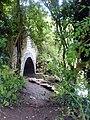 Bridge over River Maun - geograph.org.uk - 494505.jpg