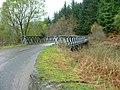Bridge over the River Polloch - geograph.org.uk - 410809.jpg