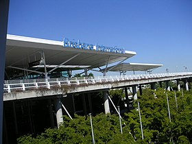 Image illustrative de l'article Aéroport international de Brisbane