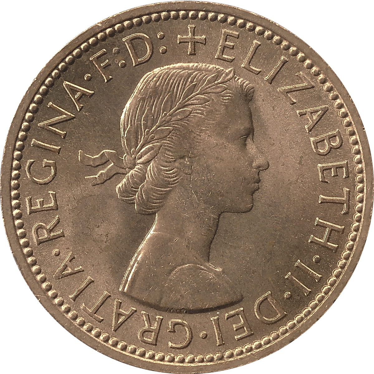 What is penny History of the origin and disappearance of this coin 62