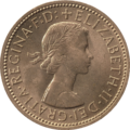 British pre-decimal halfpenny 1967 obverse.png