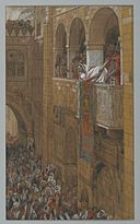 Brooklyn Museum - Behold the Man (Ecce Homo) - James Tissot.jpg