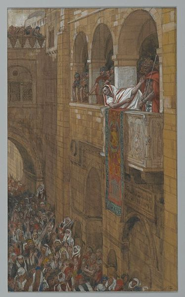 File:Brooklyn Museum - Behold the Man (Ecce Homo) - James Tissot.jpg