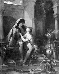 Samson and Delilah (Samson et Dalila)