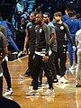 Brooklyn Nets vs NY Knicks 2018-10-03 td 44a - Pregame.jpg