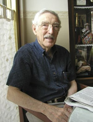 Bruce Ames - Ames in 2003