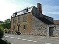 Brue Farmhouse - Brue Farm (2) - geograph.org.uk - 424397.jpg
