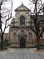 Brussel Magdalenakerk en St-Annakapel 02.JPG