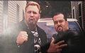Brutus The Barber Beefcake & John Quinlan in 2001.jpg