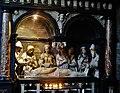 Bruxelles Co-Cathédrale St. Michel & Ste. Gudule Innen Skulpturengruppe 2.jpg