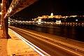 Budapest Night Chain bridge 7.jpg