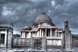 Rashtriya Dalit Prerna Sthal and Green Garden, Noida