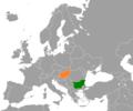 Bulgaria Hungary Locator.png