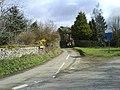 Bull Lane - geograph.org.uk - 1221513.jpg