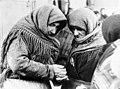 Bundesarchiv B 145 Bild-F051638-0714, Polen, Ghetto Lublin, alte Frauen.jpg