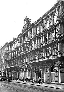 Hotel Furstenhof Wien Booking