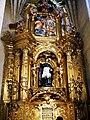 Burgos - Catedral 121 - Capilla de San Juan de Sahagun.jpg