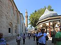 Bursa Ulu Cami Turkey 2013 2.jpg