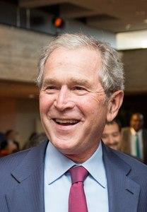 Bush 2k14