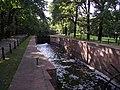 Bydgoszcz - śluza na starym kanale ( Czarna Droga ) - panoramio.jpg