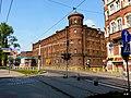 Bytom - Powstańców Warszawskich Areszt śledczy - panoramio.jpg