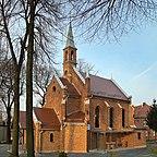 Polska - Bytom, Parafia Najświętszego Serca Pana