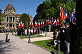 Cérémonie commémorative du 8-mai-1945 Strasbourg 8 mai 2013 26.jpg