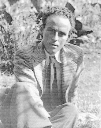 César Moro - Image: César Moro