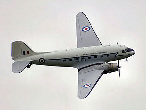 No. 1325 Flight RAF - Image: C 47b dakota g ampy arp