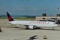 C-FMWU 1 B767-333ER Air Canada ZRH 31AUG98 (6695334591).jpg