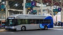 Charlotte Area Transit System Wikipedia