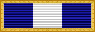 Gold frame - Image: CA Commanding General's Meritorious Unit Citation