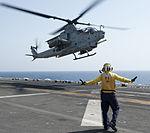CH-46E Sea Knight departs USS Makin Island 120325-N-JO908-058.jpg