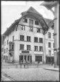 CH-NB - Aarau, Haus zum Erker, vue partielle - Collection Max van Berchem - EAD-7061.tif