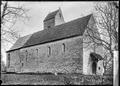 CH-NB - Kirchbühl, Kirche St. Martin, vue partielle extérieure - Collection Max van Berchem - EAD-6765.tif