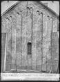 CH-NB - Romainmôtier, Abbatiale, Transept, vue partielle extérieure - Collection Max van Berchem - EAD-7482.tif