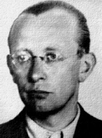 Arvid Harnack - Arvid Harnack