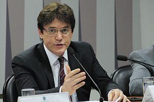Resultado de imagem para ROBINSON FARIA E PSDB