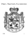 COA Trautson Falckenstein Tyr AT.png