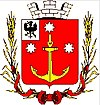 Coat of arms of Horodnja