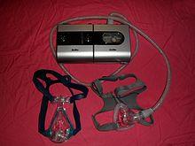 Sleep apnea - Wikipedia