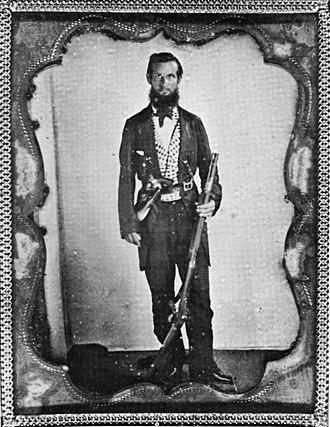 Battle of St. Johns Bluff - Image: CSA Winston Stephns