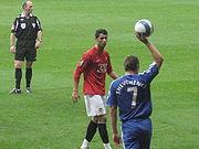 Messi VS Cristiano Ronaldo (megapost)